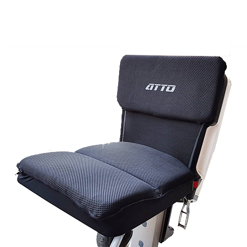 Padded Cushion for Atto Scooter