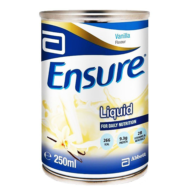 Abbott Ensure Liquid 250ml