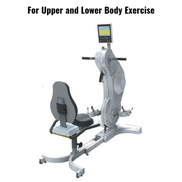 Active Passive Digital Trainer I-Motion