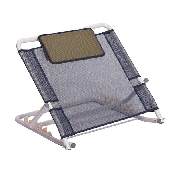 Adjustable Backrest with Head Support