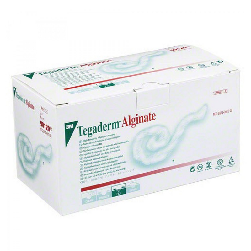 DNR Wheels - 3M™ Tegaderm™ High Integrity Alginate Rope