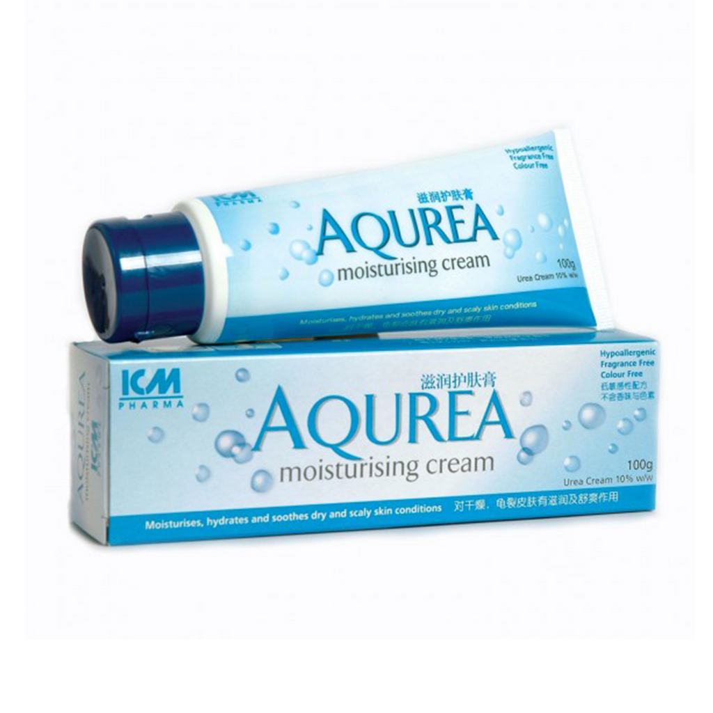 AQUREA Moisturising Cream - DNR WHEELS PTE LTD
