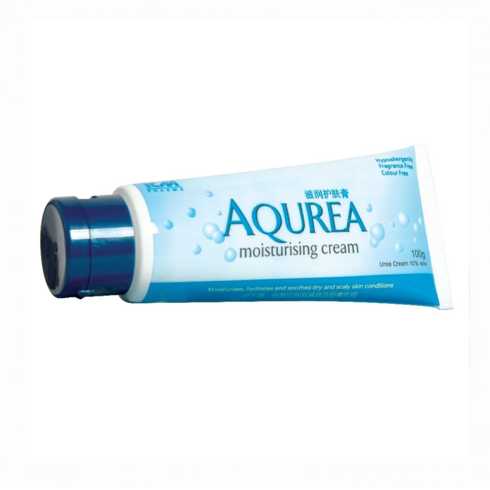 DNR Wheels - AQUREA Moisturising Cream