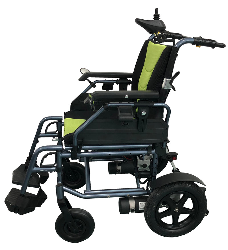Swift Motorised Powerchair
