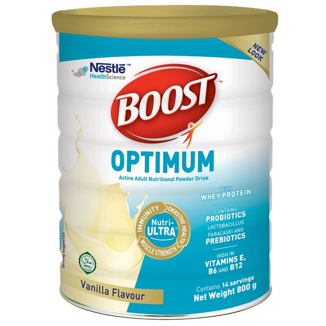 Nestlé Boost Optimum 800g