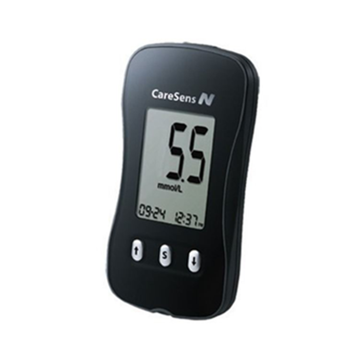 DNR Wheels - CareSens N Blood Glucose Meter