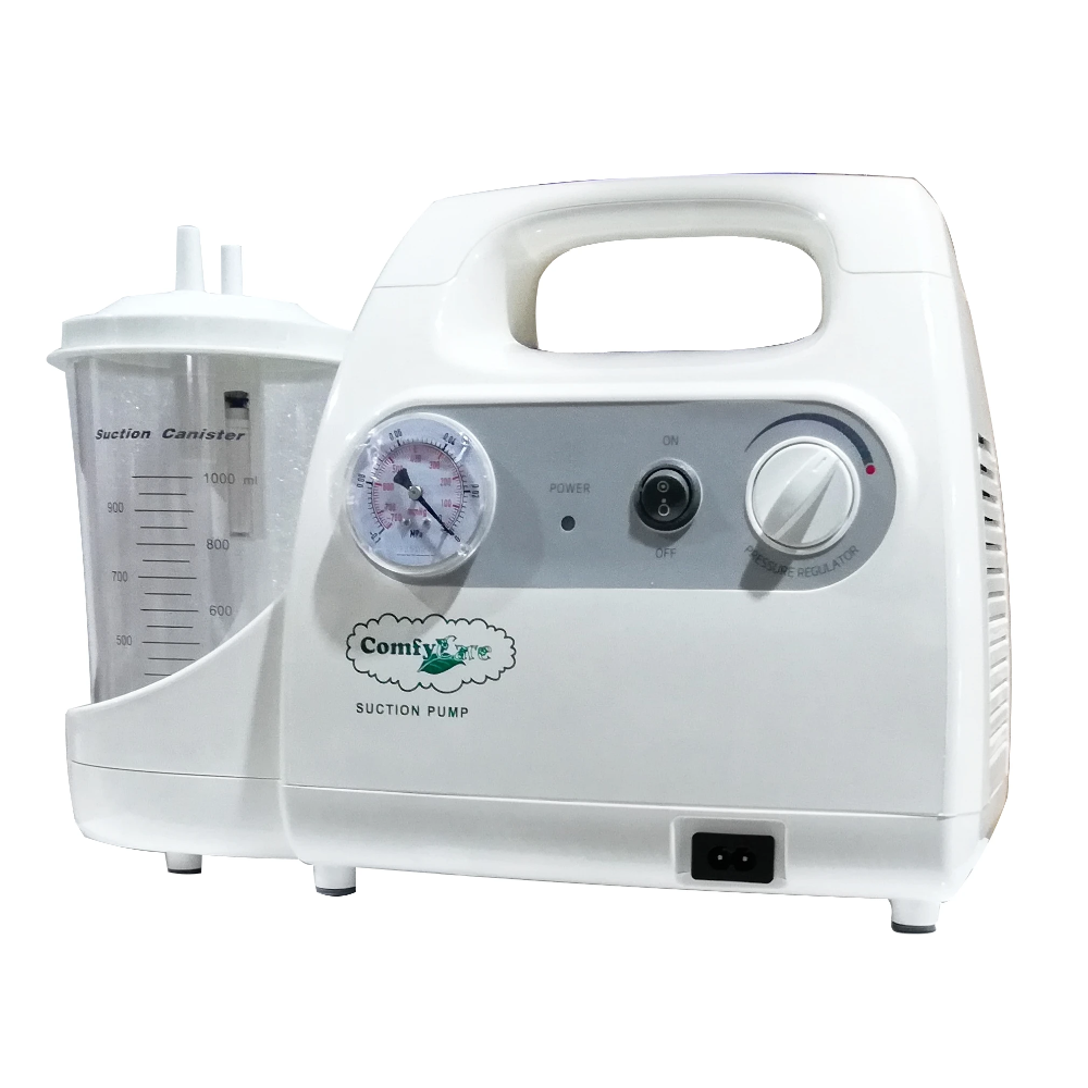 ComfyCare Suction Pump Machine