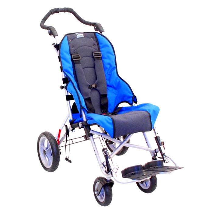 Convaid Cruiser Fixed Tilt Pediatric Wheelchair