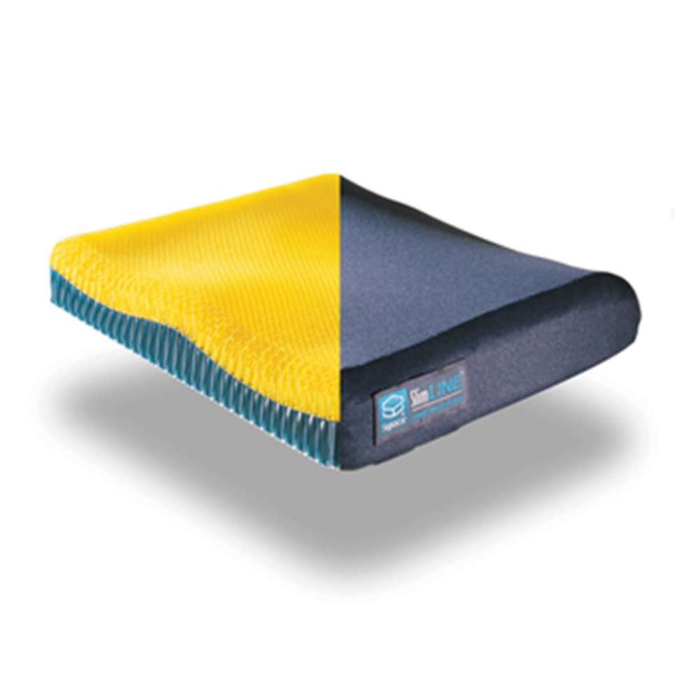 Stimulite® Honeycomb Slimline™ Cushion - DNR Wheels