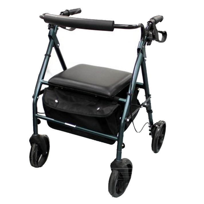 DNR 4-Wheel Rollator