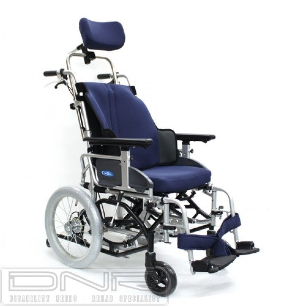 DNR Wheels - NISSIN TILT PUSHCHAIR