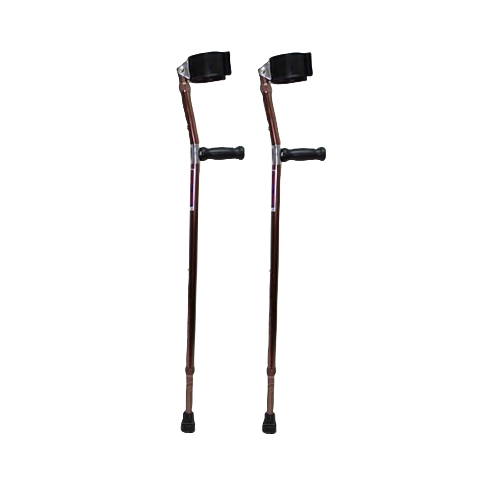 Elbow Crutches - Adult/ Youth