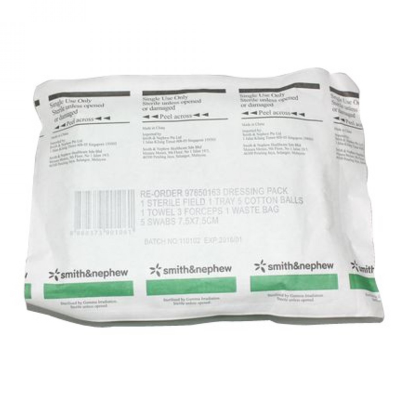 Smith and Nephew Sterile Combine Dressing (9cm x 20cm)