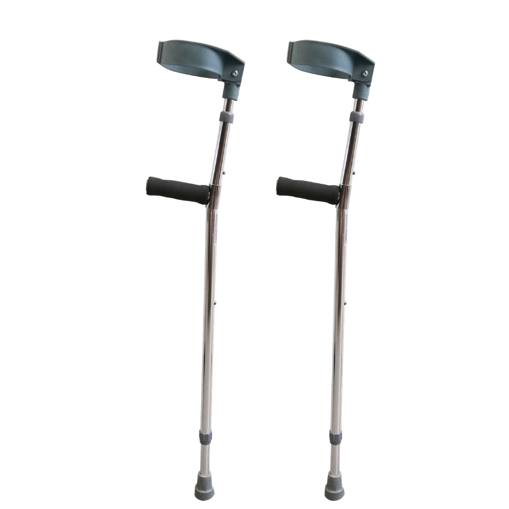 Elbow Crutches (Pair)