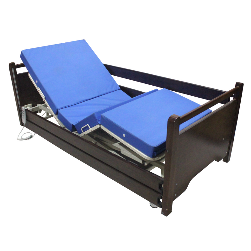 4 Functions Electric Luna Hospital Bed
