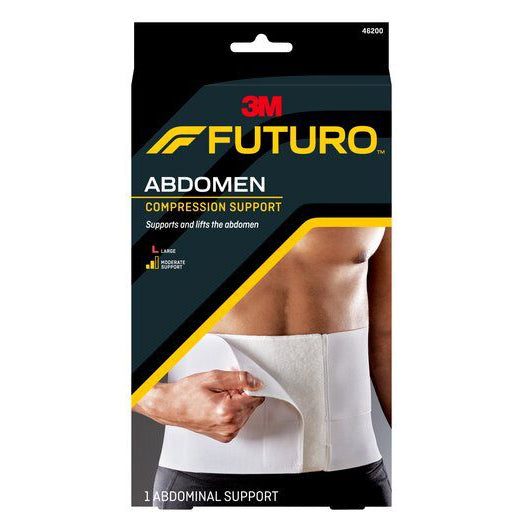 FUTURO Abdominal Compression Support