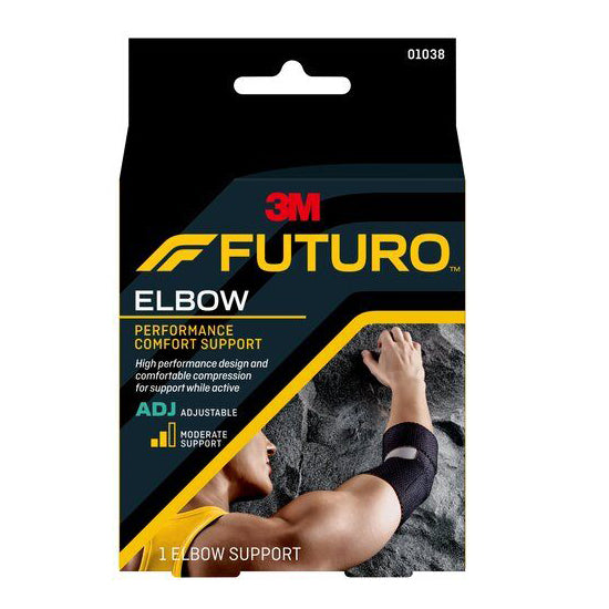 FUTURO Performance Comfort Elbow Support