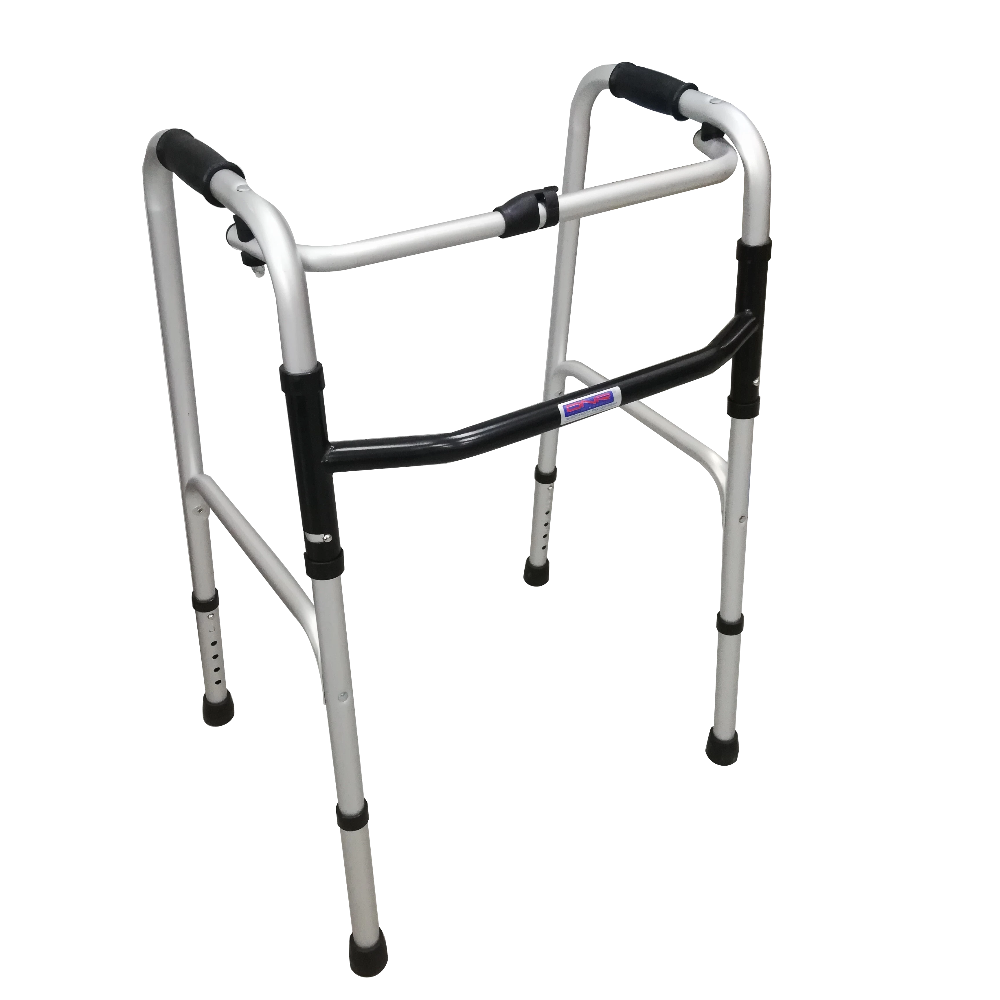 DNR Foldable Walking Frame
