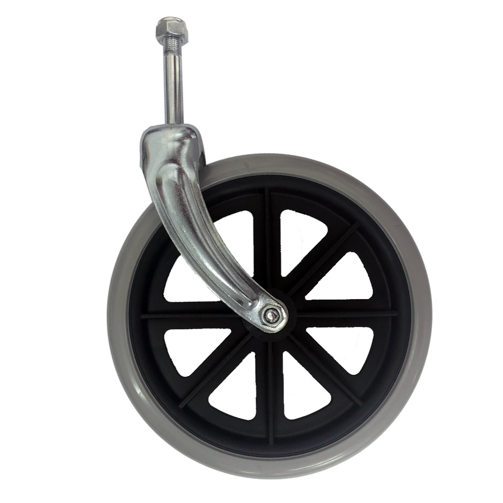 "DNR Wheels - Fork with 8"" Castors"