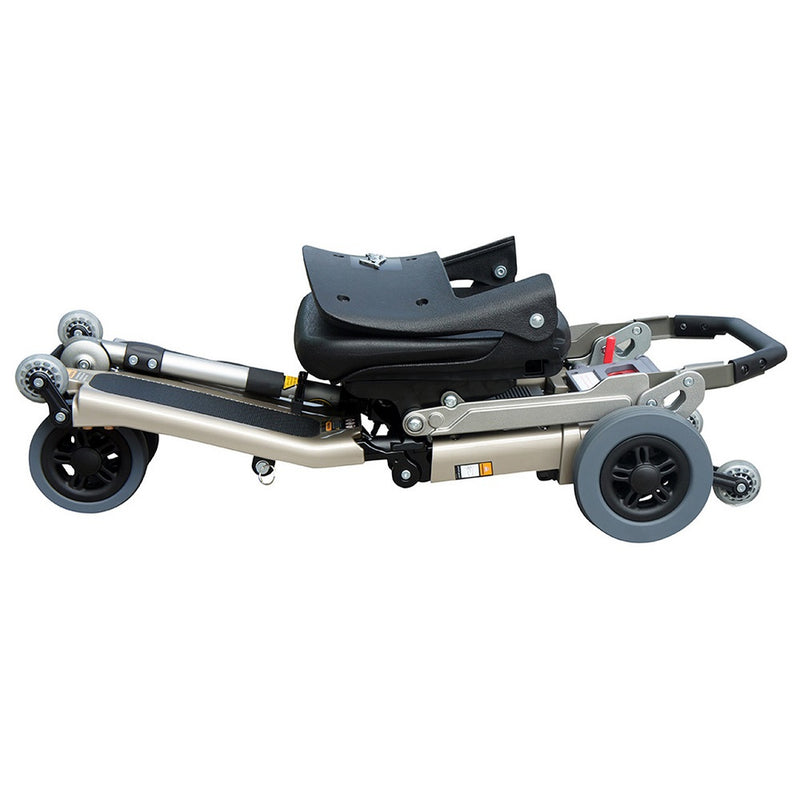 Freerider Luggie Elite Foldable Scooter