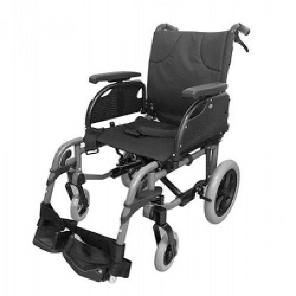 DNR Wheels - ICON SEMI-CUSTOM BUILT PUSHCHAIR
