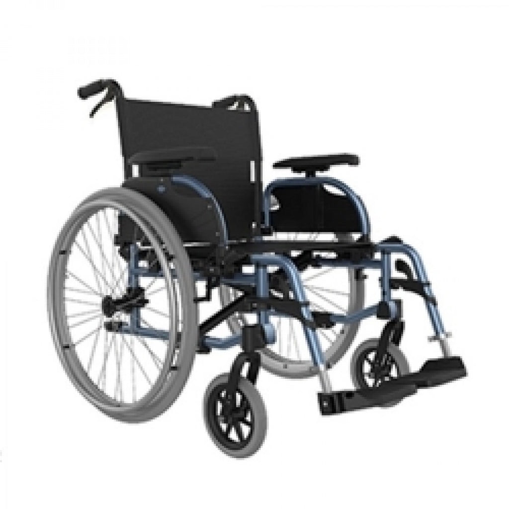 DNR Wheels - ICON SEMI-CUSTOM BUILT WHEELCHAIR