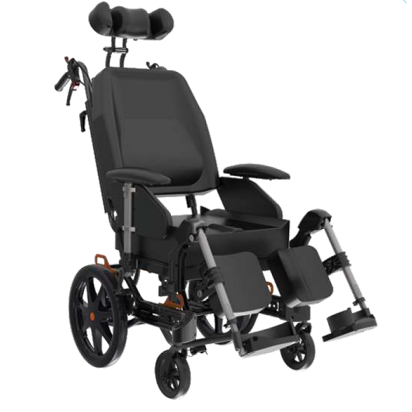 ICON 120AP Tilt & Recline Pushchair