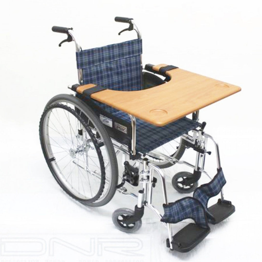 DNR Wheels - LAP TRAY - WOODEN