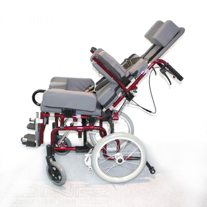 DNR Wheels - DNR RELAX CHAIR