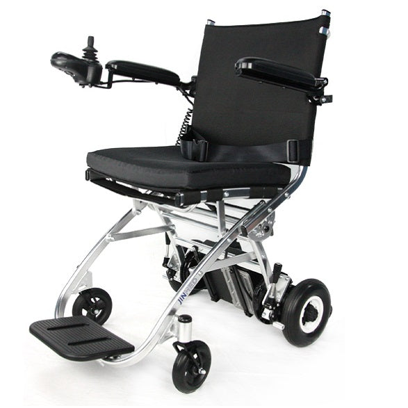 NISSIN UL30 Ultra Lightweight Folding Powerchair