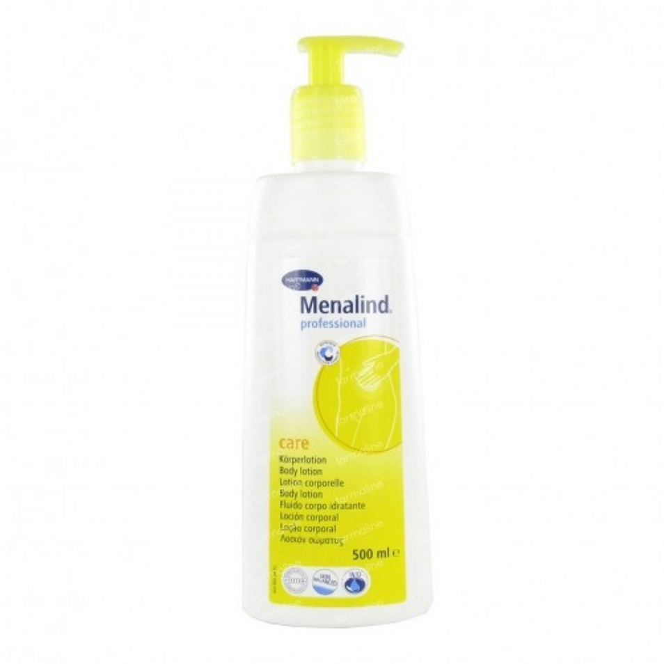 Menalind Body Lotion - DNR WHEELS PTE LTD