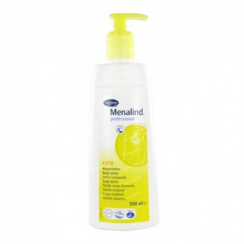 DNR Wheels - Menalind Body Lotion