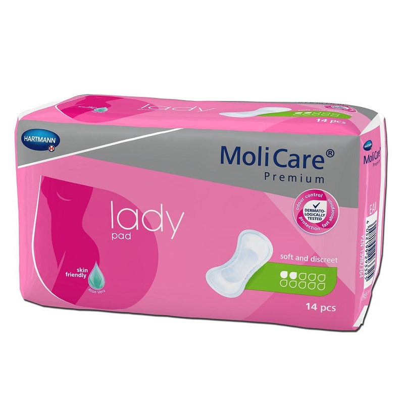MoliCare Premium Pad (Replacing MoliMed Premium)