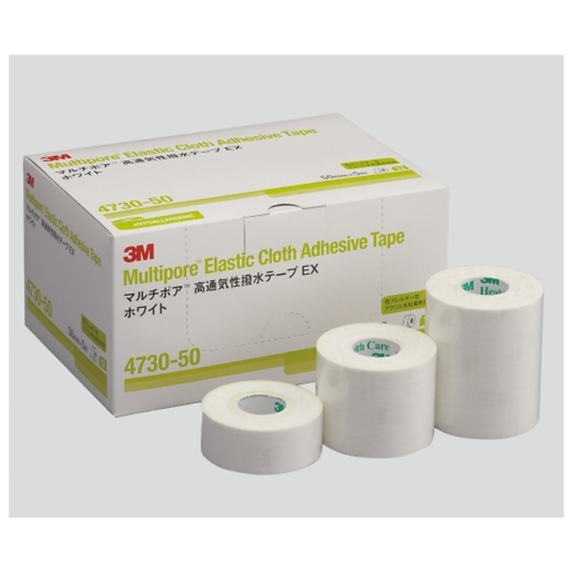 DNR Wheels - 3M™ Multipore Ex Dry Surgical Tape