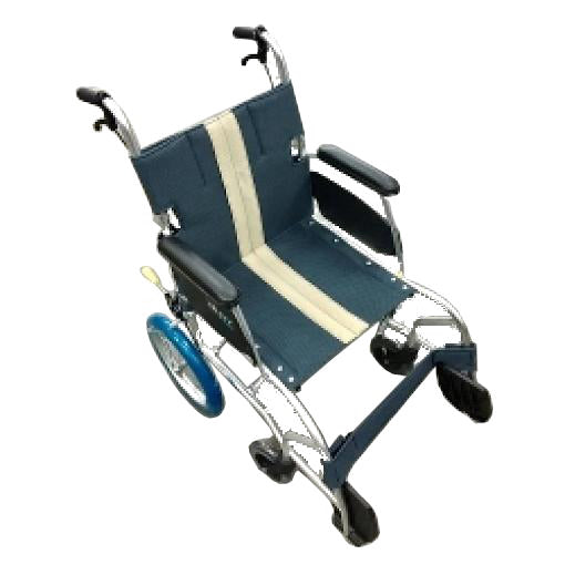 NISSIN ALPHA Lightweight Pushchair 18""