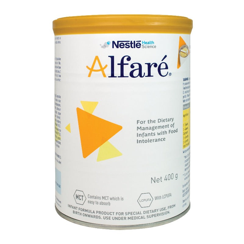 Nestlé Alfare Milk Powder 400g