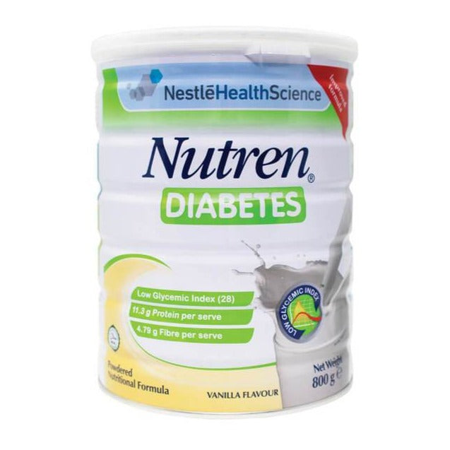 Nestlé Nutren Diabetes Powder 800g