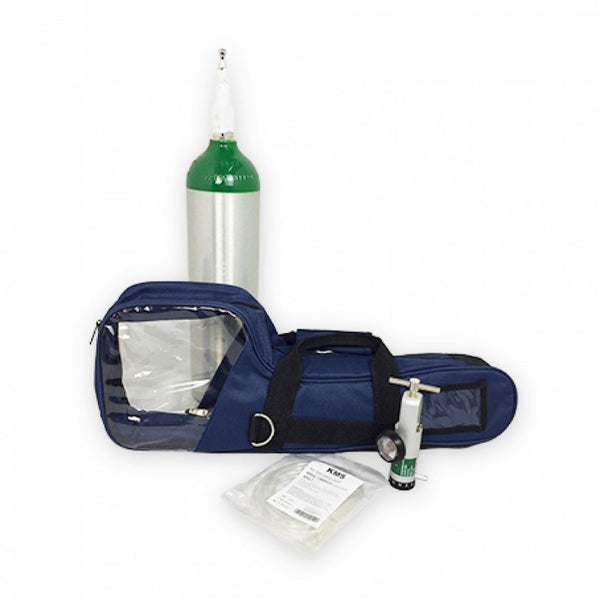 Oxygen Therapy Set