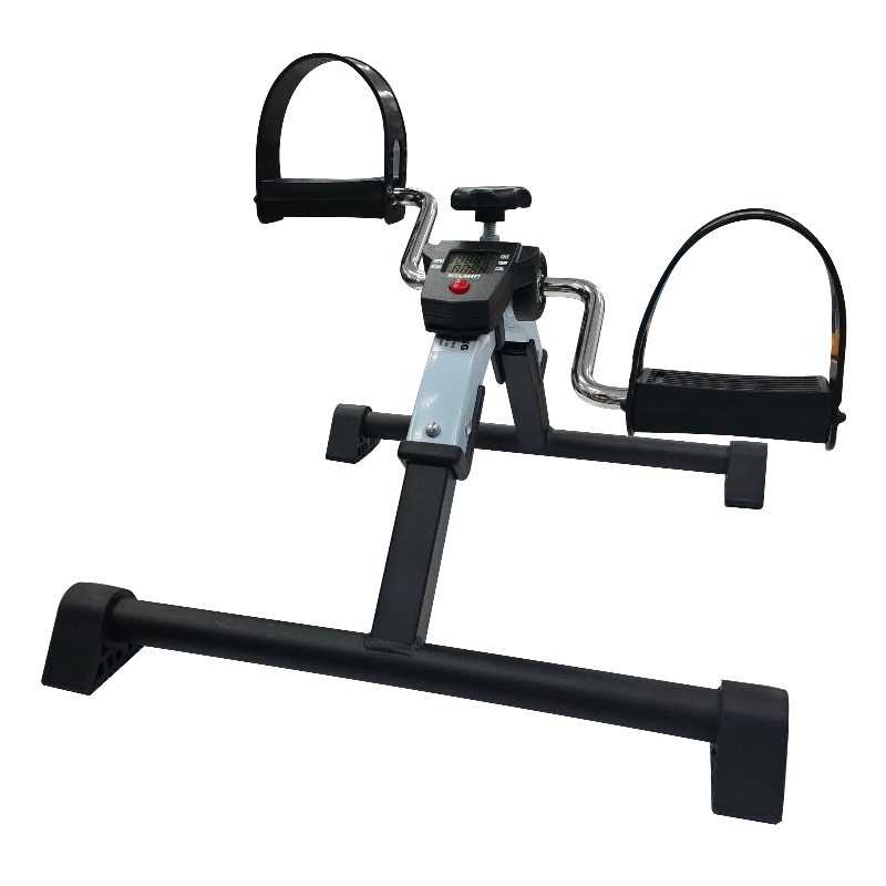 Pedal Exerciser with Digital Meter (Foldable)
