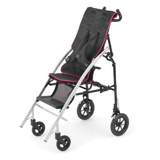 Pigleo II Children Folding Stroller