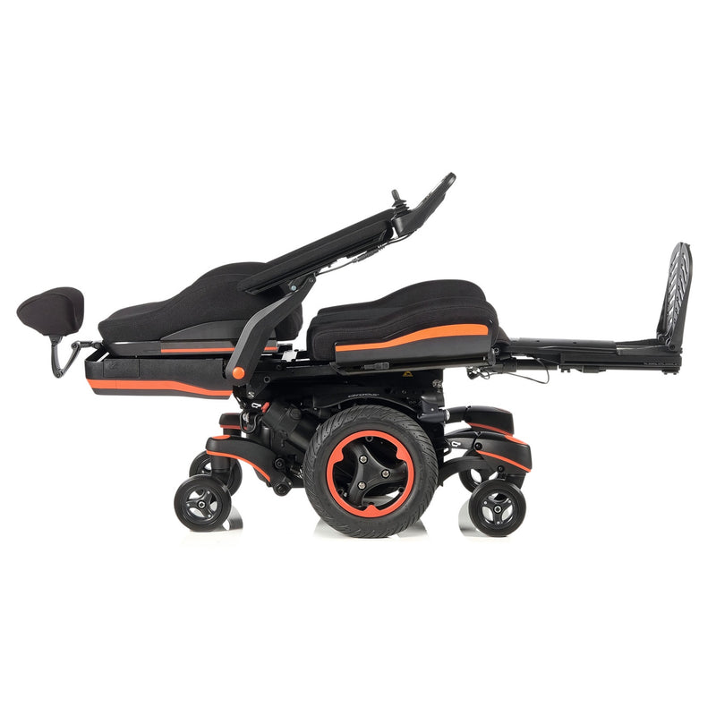 Sunrise Medical Quickie Q700M Series Power Wheelchair