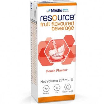 Nestlé Resource Fruit Flavoured Beverage 237ml