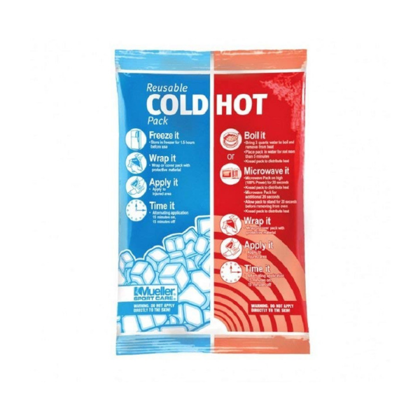 Reusable Cold Hot Pack