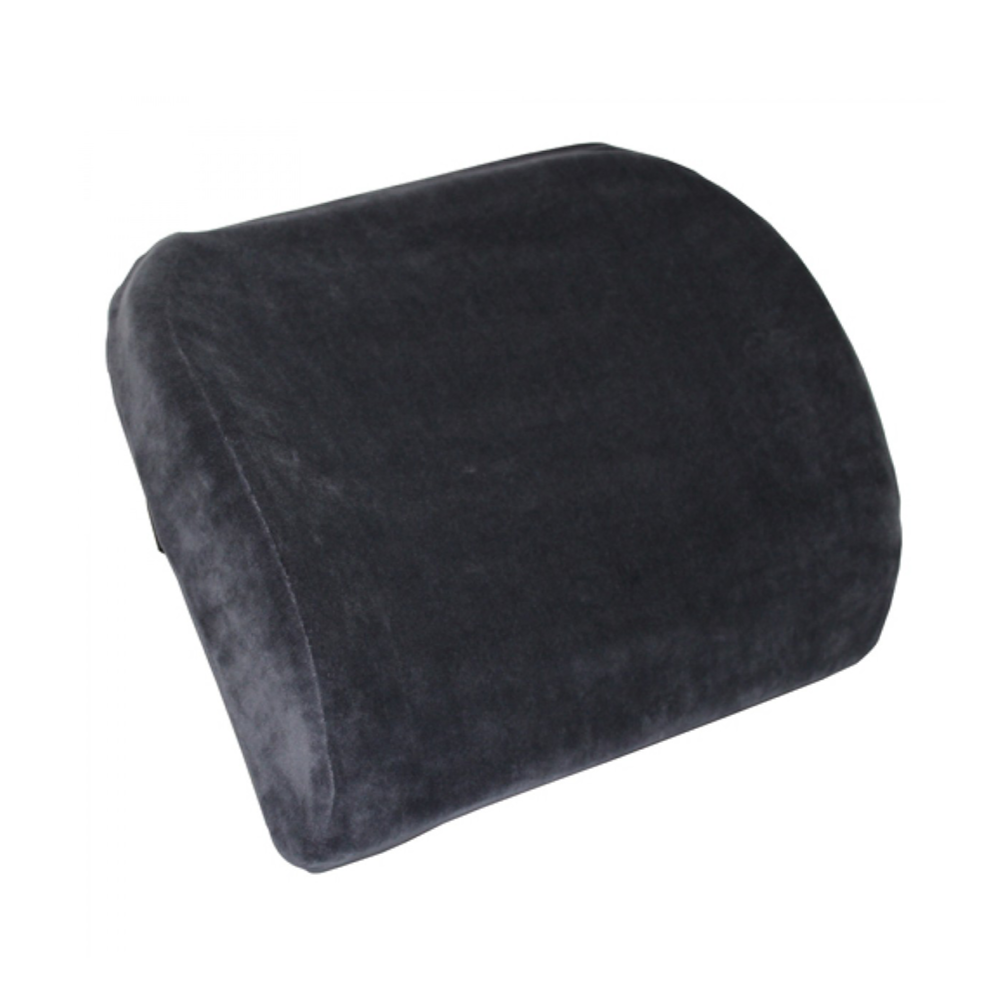 DNR Wheels - Memory Foam Lumbar Cushion
