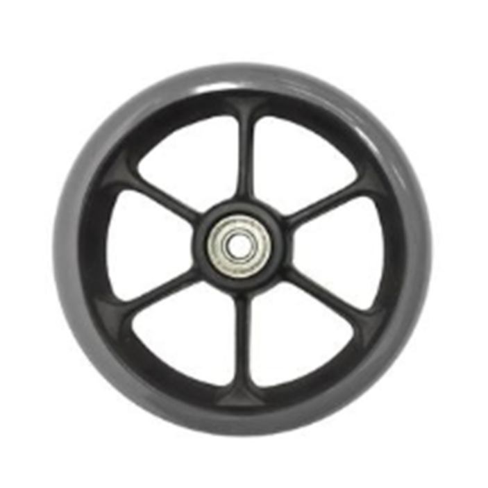 DNR Wheels - Sanction Casters 6 x 1""