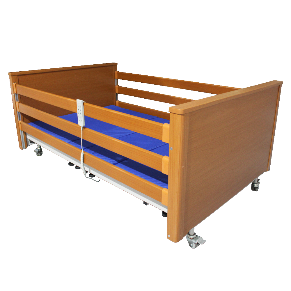 Sarah 5 Functions Bariatric Bed