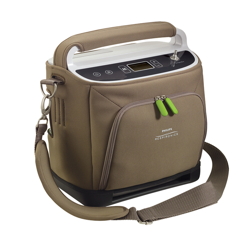 DNR Wheels - Philips Respironics - SimplyGo Portable Oxygen Concentrator