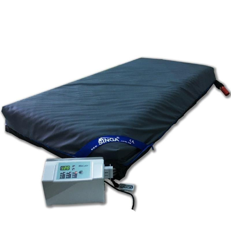 SINGA 380 Cells Air Mattress with cover