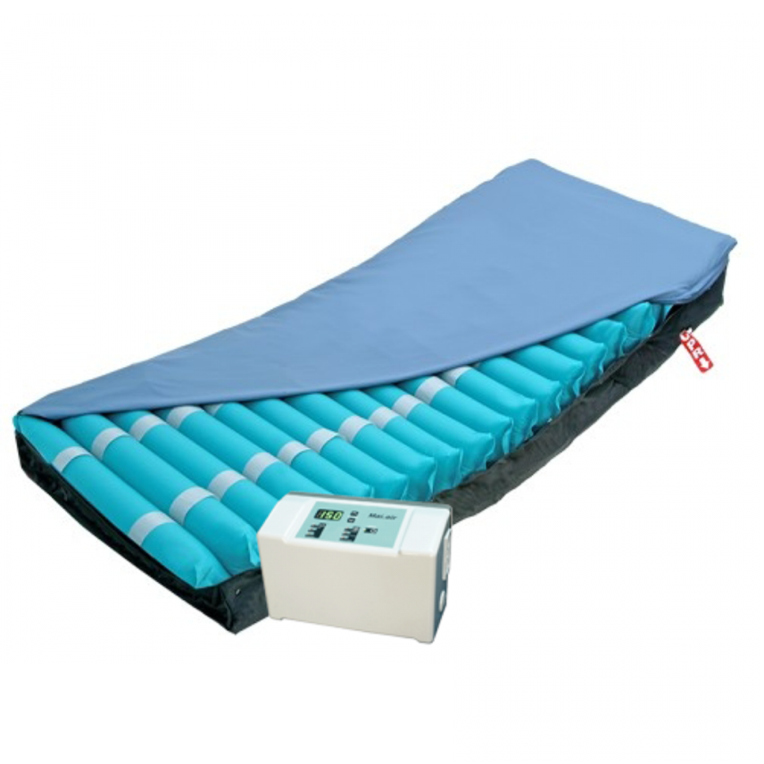 "SINGA Cell Mattress 4"" with Static & Digital Mode Pump"