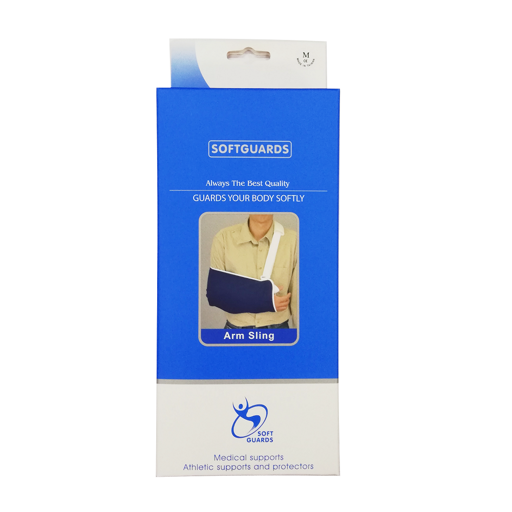 Softguards Arm Sling